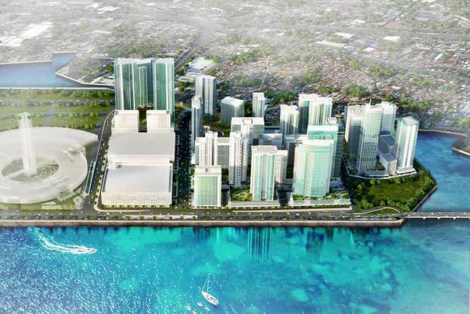 Read more about the article Ayala Land offers commercial lots within South Coast City