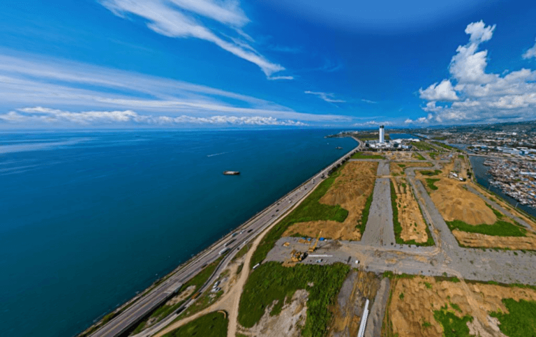 Read more about the article SOUTH COAST CITY – SM-Ayala Consortium Development in Progress